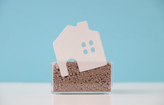 地盤が弱いとどうなる?地震に強い家にするための方法とは