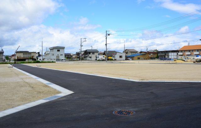 購入したい土地の前面道路が「私道」!購入しても問題ない?